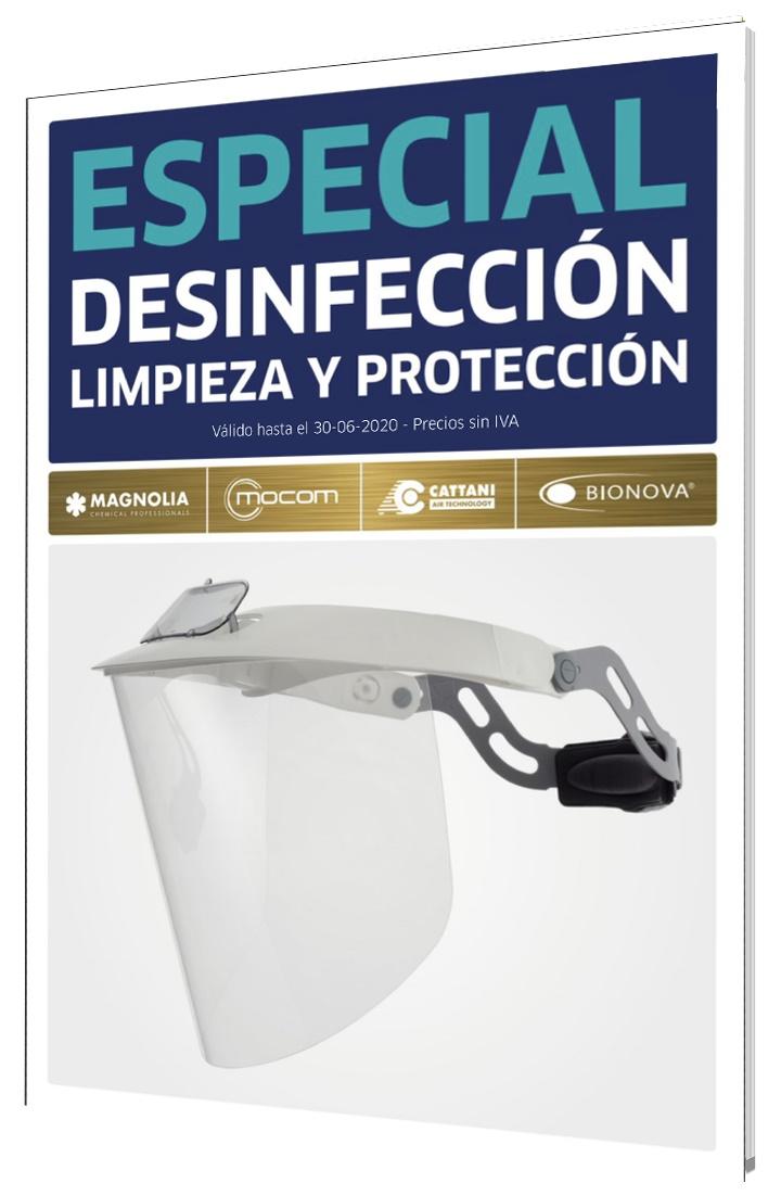 Desinfección Incotrading