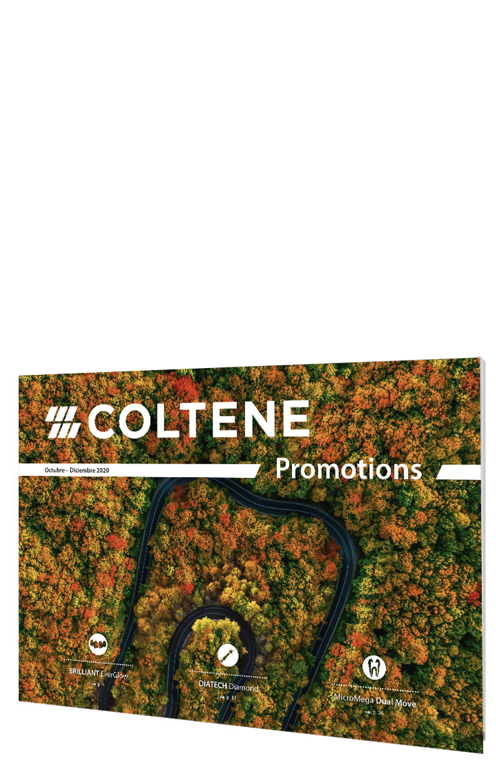 Ofertas Coltene